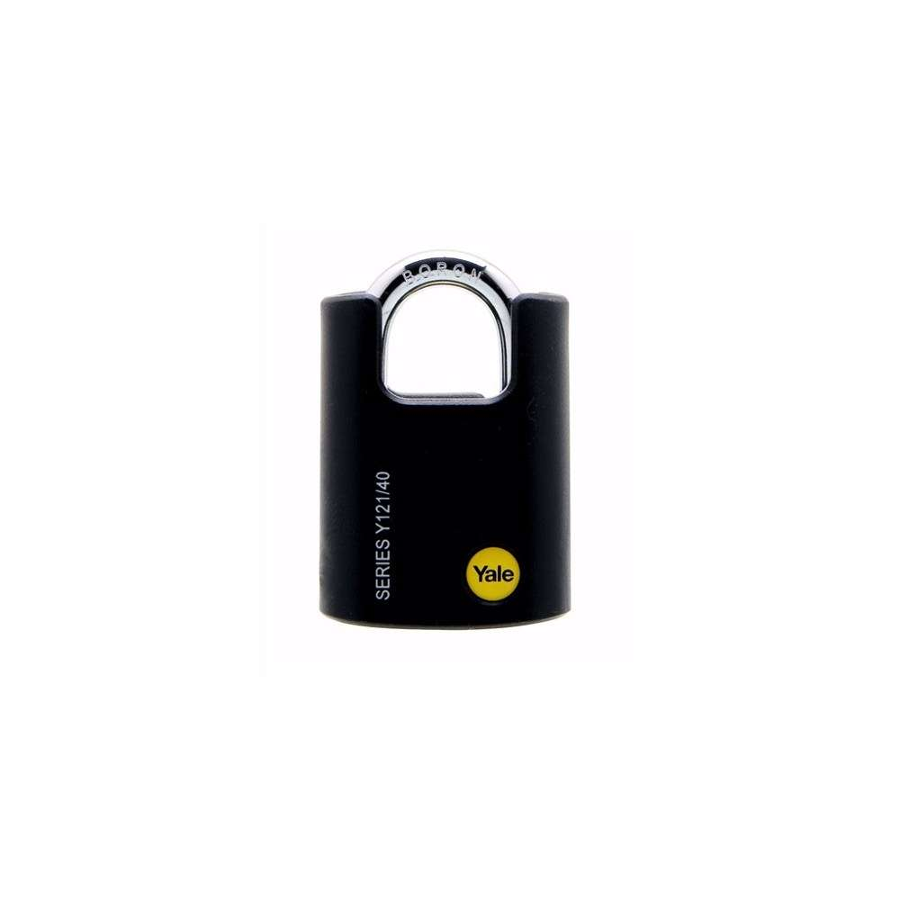Yale Y121 Security Padlock 50 mm