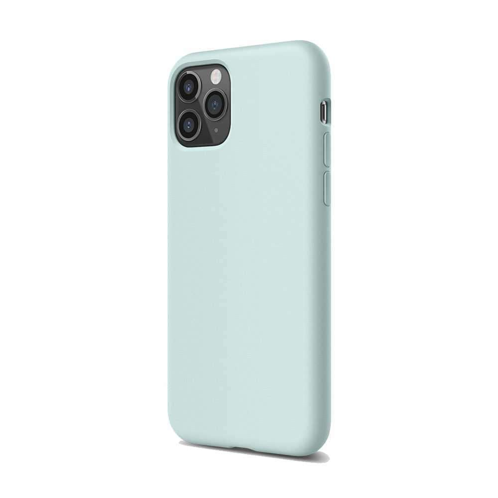 Elago Silicone Case for iPhone 11 Pro - Baby Mint