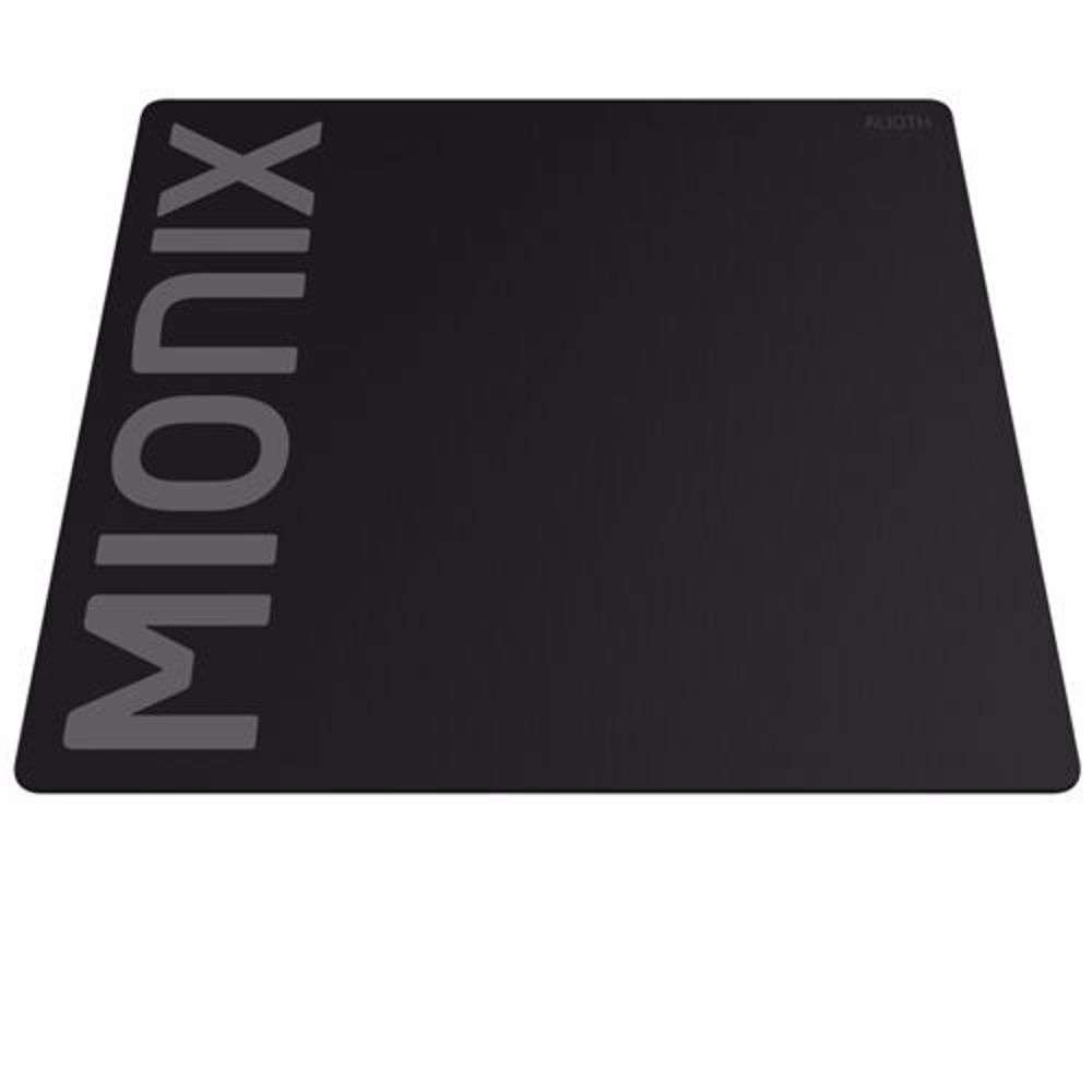 MIONIX ALIOTH M Microfiber Gaming Mouse Pad (stitched) (37cmx32cm)