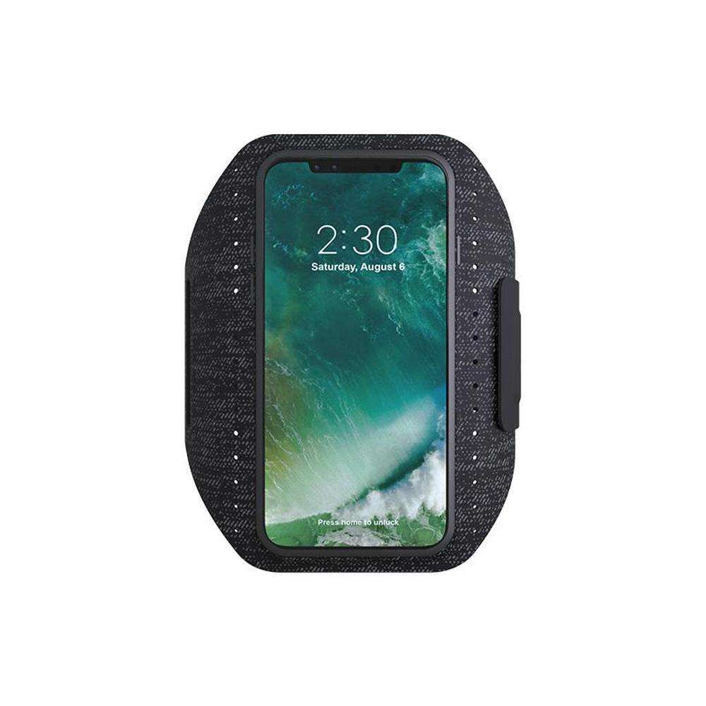 ADIDAS Sport Armband for iPhone XS/X Black