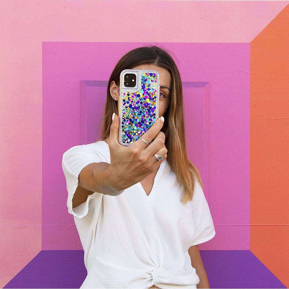 CASE-MATE Waterfall Confetti for iPhone 11 Pro