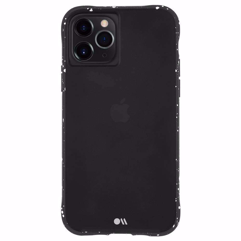 CASE-MATE Tough Speckled Black Case for iPhone 11 Pro Max