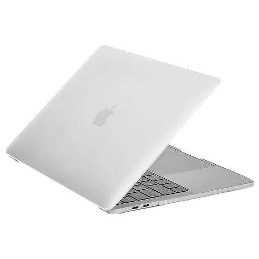 """CASE-MATE Snap-On Hard Shell Cases with Keyboard Covers 15"""" MacBook Pro 2018 Clear"""