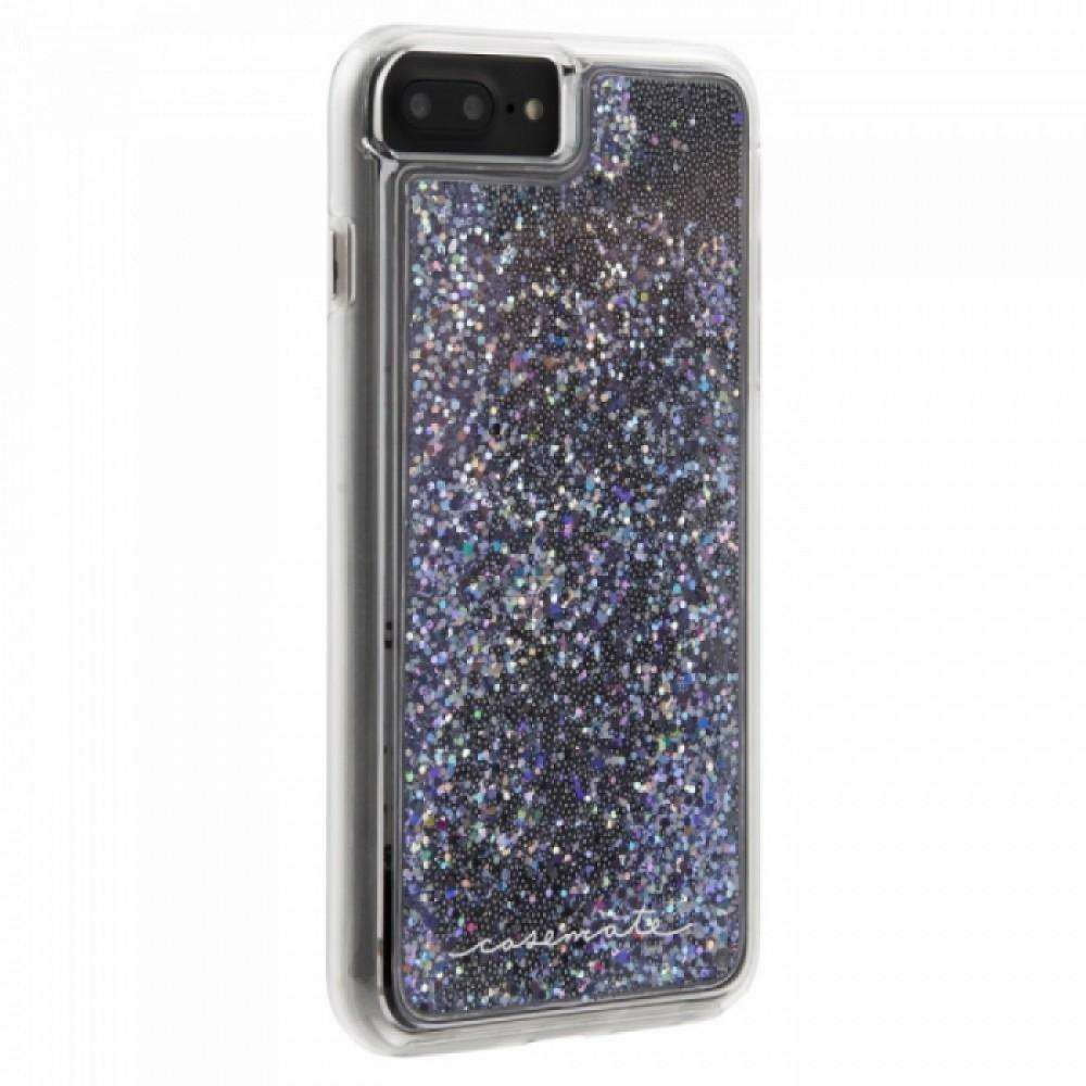 CASE-MATE Waterfall Case For iPhone 8/7 Black
