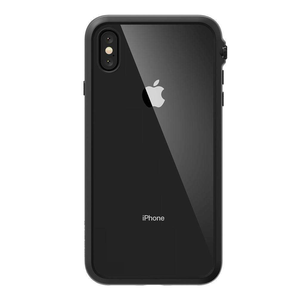 CATALYST Impact Protection Case for iPhone XS Max Stealth Black