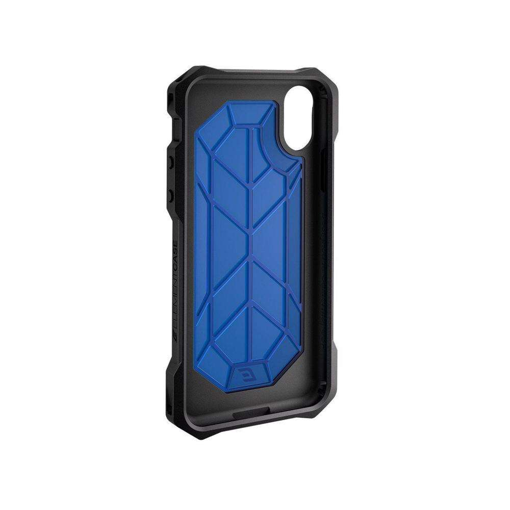 ELEMENT CASE Rev For iPhone XS/X Blue