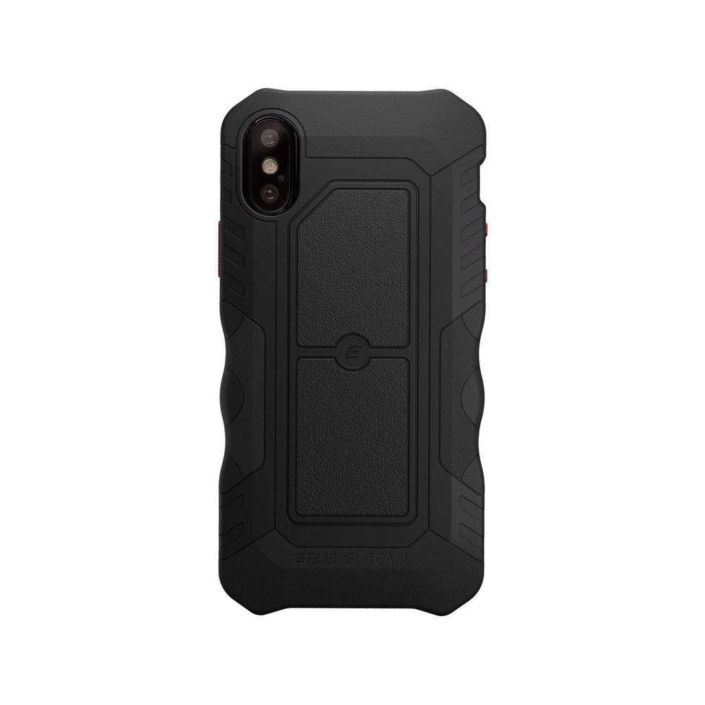 ELEMENT CASE Recon For iPhone XS/X Black