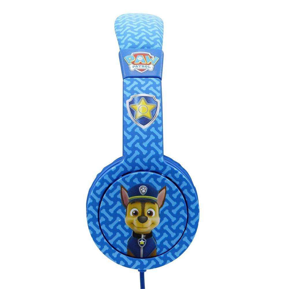 HEDRAVE Wired Paw Patrol Deluxe Headphones