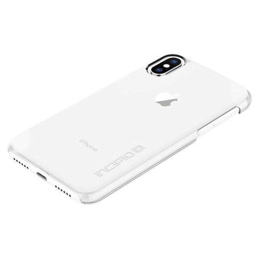 INCIPIO Feather Light Case Clear For iPhone XS/X