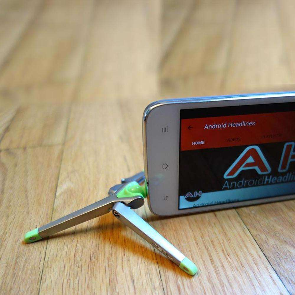 KENU Stance Compact Tripod For Android and Windows Phone