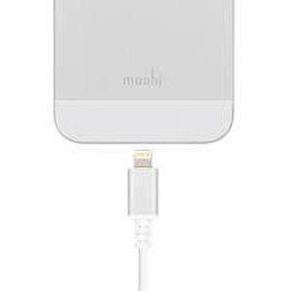 MOSHI USB Cable With Lightning Connector 3M