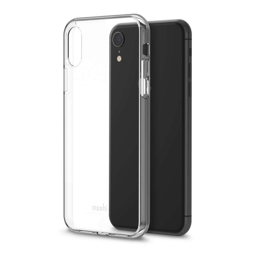 MOSHI Vitros Case for iPhone XR Clear
