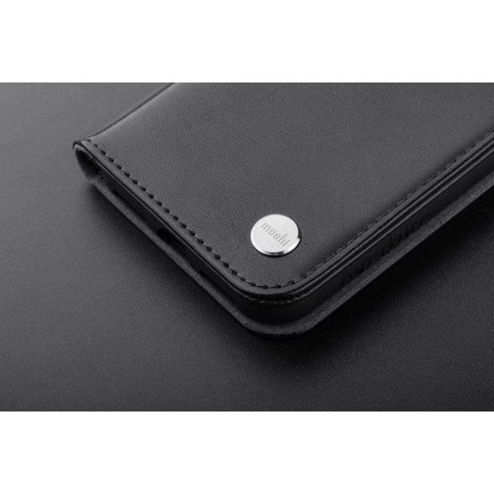 MOSHI Overture Charcoal Black - For iPhone 8/7/6S/6 Plus
