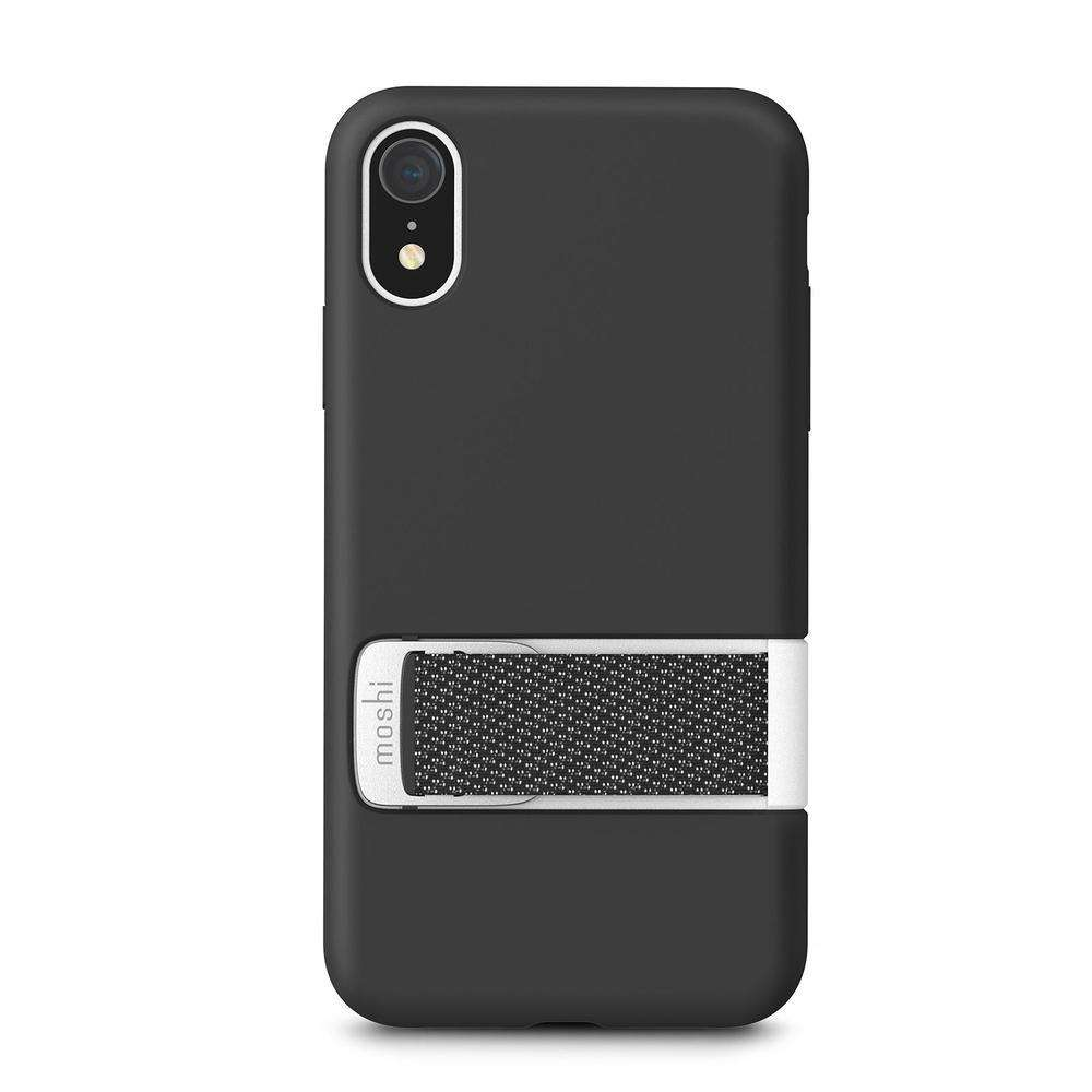 MOSHI Capto Case for iPhone XR Black