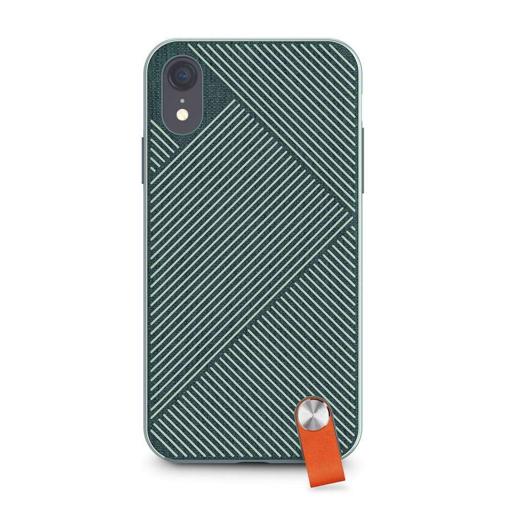 MOSHI Altra Case for iPhone XR Green