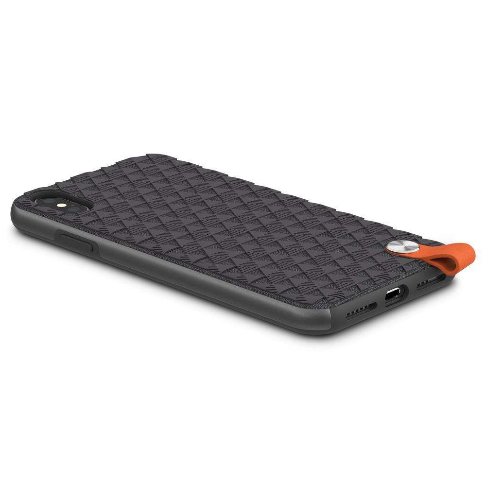 MOSHI Altra Case for iPhone XS Max Black