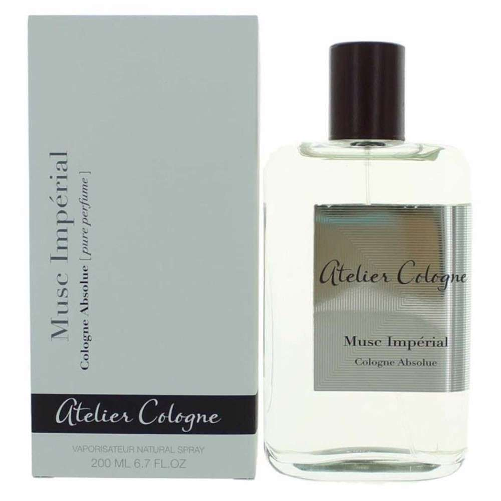 Atelier Cologne Musc Imperial Absolue Edp 200Ml
