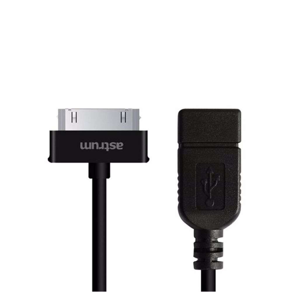 Astrum USB 2.0 AF TO GALAXY 30P OTG CABLE