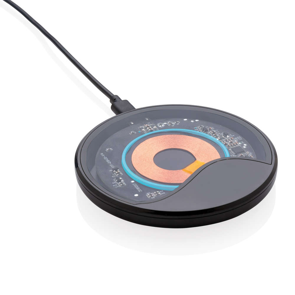 XD Xclusive Encore Wireless Charger - Black