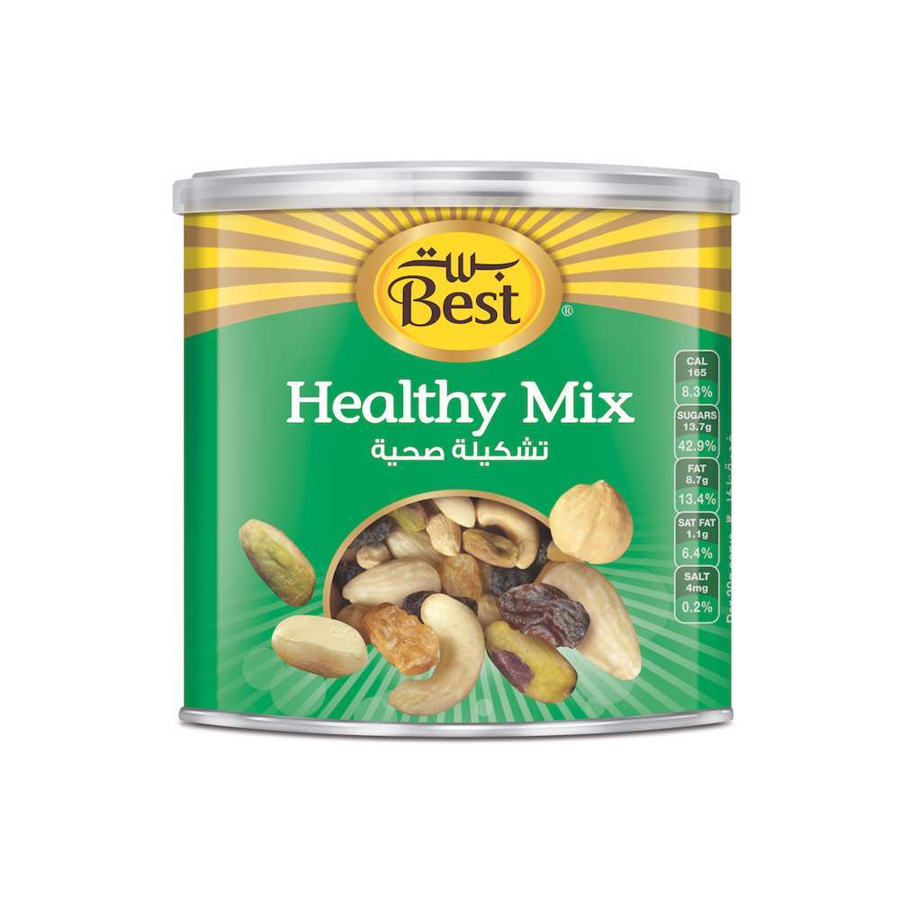 Best Healthy Mix Can 250gm