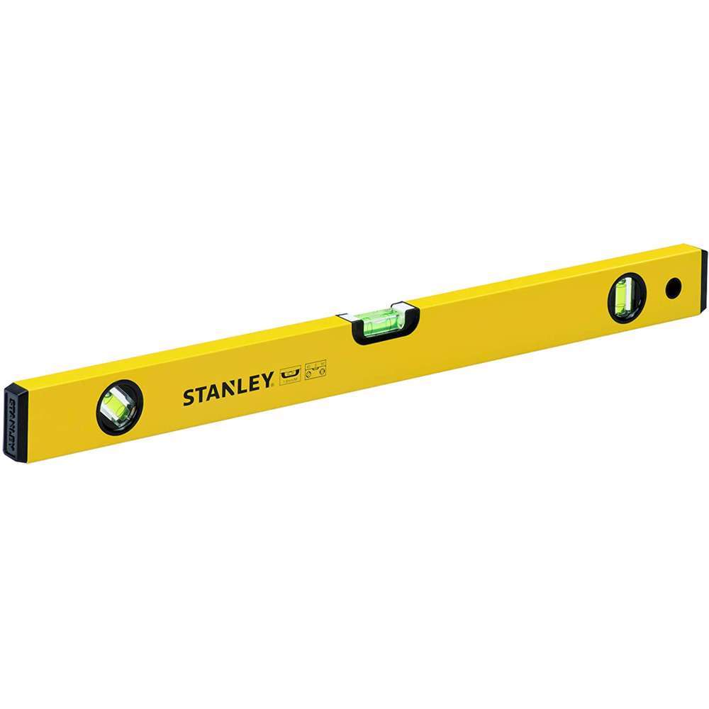 Stanley STHT42798 60cm 24in Standard Box Beam Level