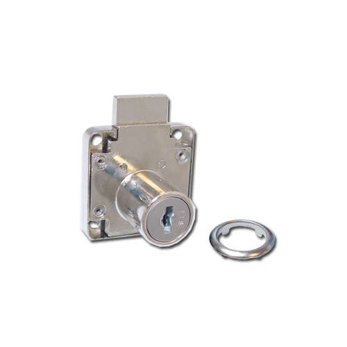 Armstrong 507-30 - Drawer Lock For Office Furniture