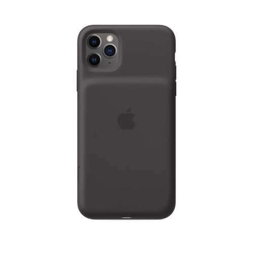 Apple Smart Battery Case for iPhone 11 Pro Max - Black
