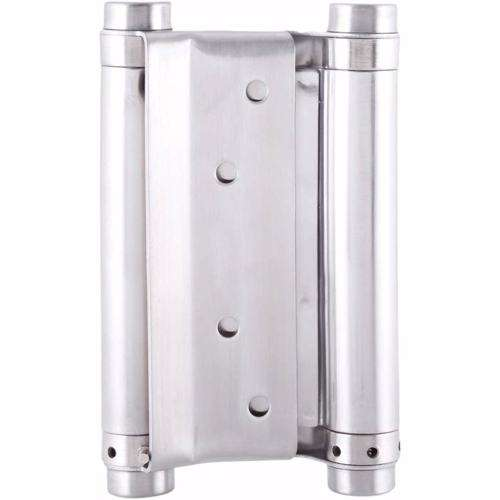 Dorfit DTSS038_6 Double Action Spring Hinges For Door 6""