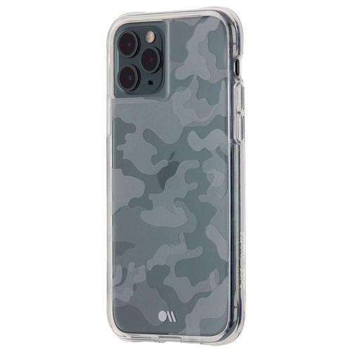 CASE-MATE Tough Clear Camo for iPhone 11 Pro Max