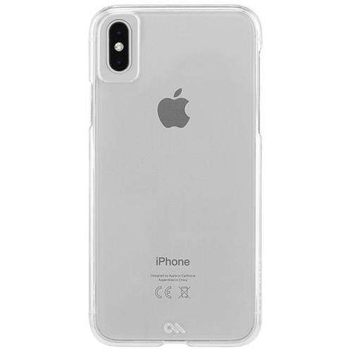 CASE-MATE Barely There For iPhone XS Max Clear