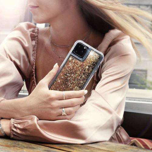 CASE-MATE Waterfall Gold Case for iPhone 11 Pro