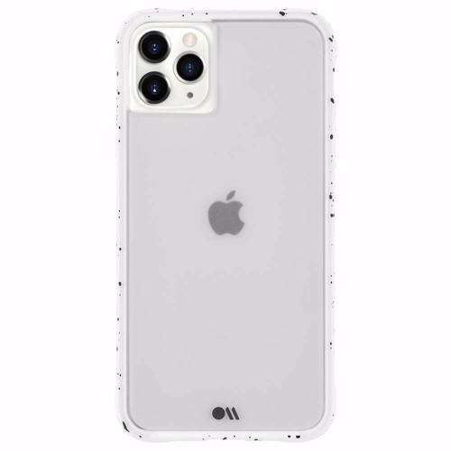 CASE-MATE Tough Speckled White Case for iPhone 11 Pro Max