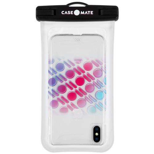 CASE-MATE Universal Waterproof Festival Phone Pouch