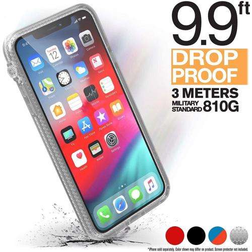 CATALYST Impact Protection Case for iPhone 11 Pro Max - Clear