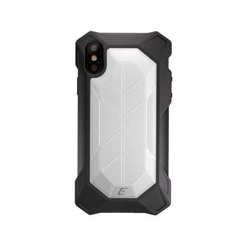 ELEMENT CASE Rev For iPhone XS/X Clear