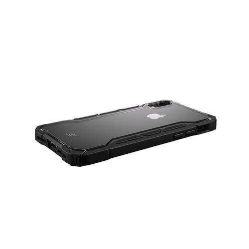 ELEMENT CASE Rally For iPhone XS Max Black
