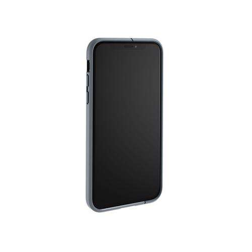 ELEMENT CASE Max Illusion For iPhone XS Max Gray