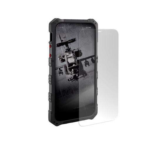 ELEMENT CASE Glass Screen Protector iPhone 11 Pro Max/XS Max Clear