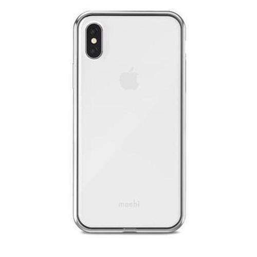 MOSHI Vitros for iPhone XS/X Clear