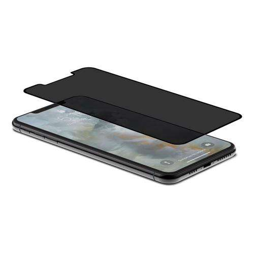 MOSHI Max Ionglass Privacy for iPhone 11 and iPhone XR