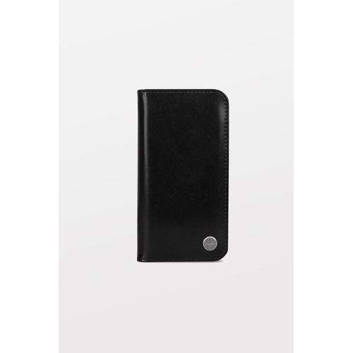 MOSHI Overture Charcoal Black - for iPhone XS/X