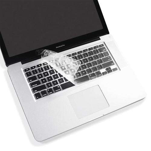 MOSHI ClearGuard MB for Pro 13,15,17 White MacBook (2009) Air 13