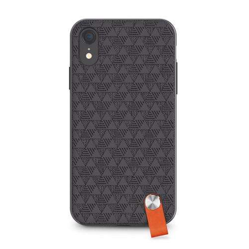 MOSHI Altra Case for iPhone XR Black