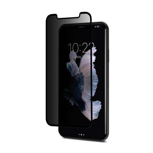 MOSHI Ionglass Black for iPhone 11 Pro Max and iPhone XS Max