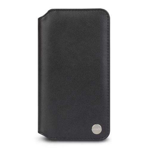 MOSHI Overture Case for iPhone XS Max Black