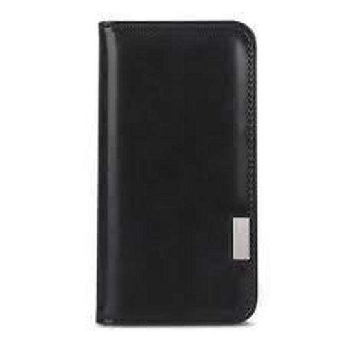 MOSHI Overture Charcoal Black - For iPhone 8/7/6S/6