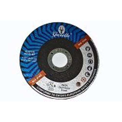 GAZELLE - ultra Thin Cutting Disc 5in – 125 x 1 x 22 mm