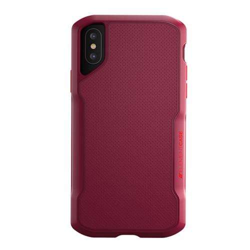 ELEMENT CASE Shadow For iPhone XS/X Red