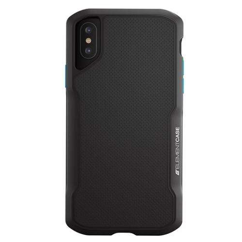 ELEMENT CASE Shadow For iPhone XS/X Black