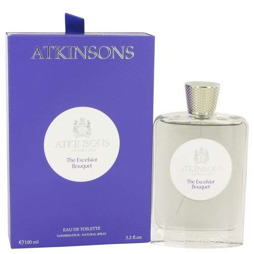 Atkinsons 1799 The Excelsior Bouquet Edt 100Ml